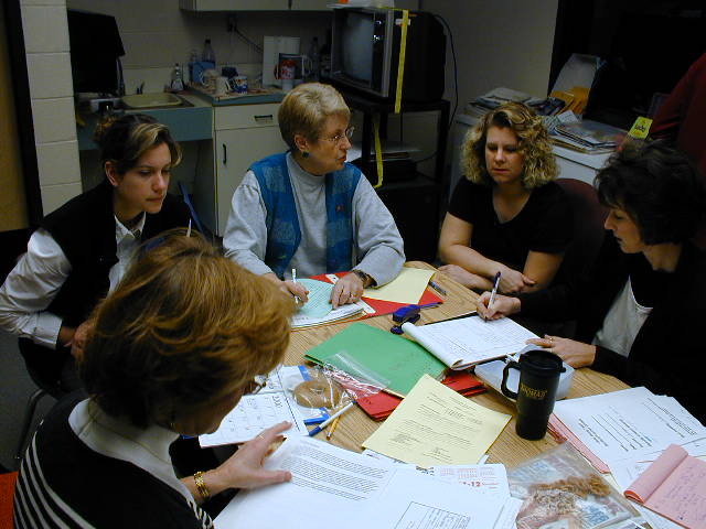 Collaborative Teaching With Special Education ~ Supporting learning